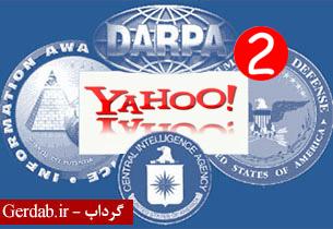 جایگاه یاهو در اشلون اینترنتی
