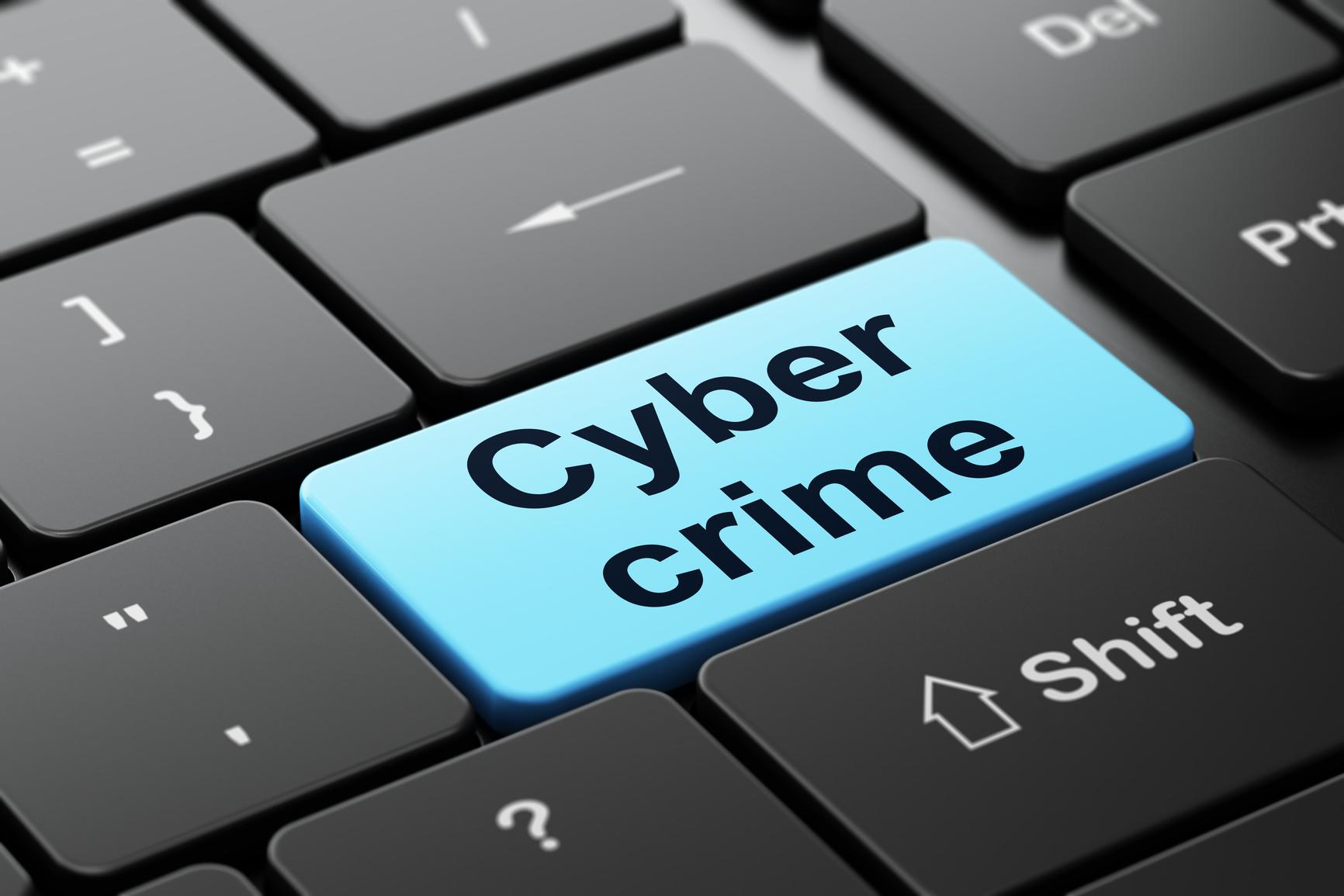 جرایم سایبری چیست و چه شاخصه هایی دارد؟!