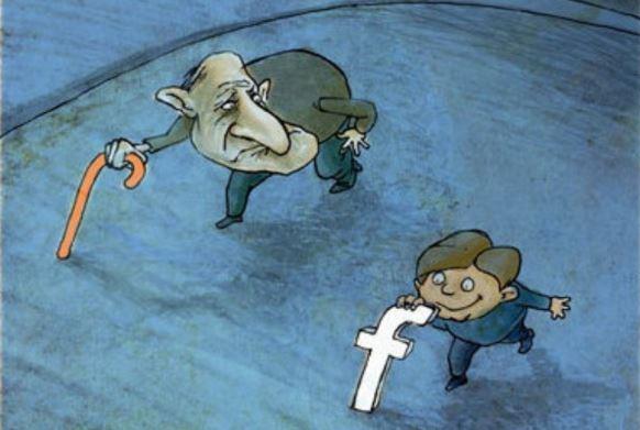 سواد رسانهای ضرورت عصر رسانهها