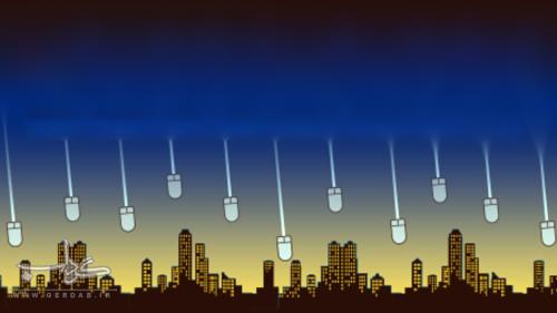شنبه: منشا قدرت در فضای مجازی چیست