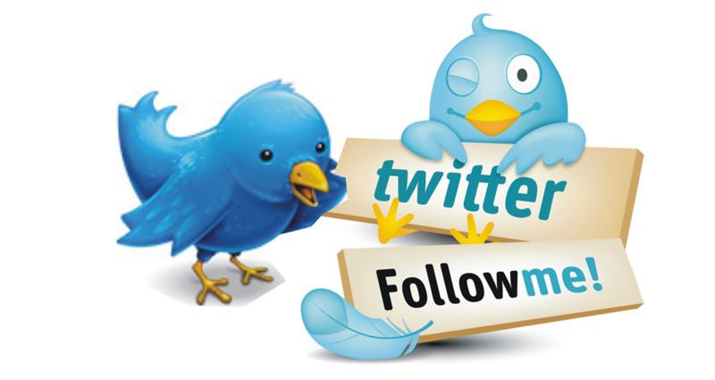 توئیتر، اجتماع میلیونرهایی که در یک جهت واحد کنترل می شوند!/// منتشر نشود