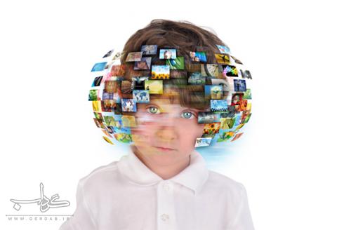 اینترنت با مغز ما چه می کند؟!