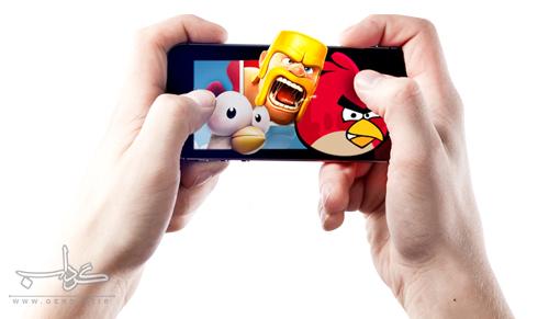 چهارشنبه: آسیب بازی های آنلاین