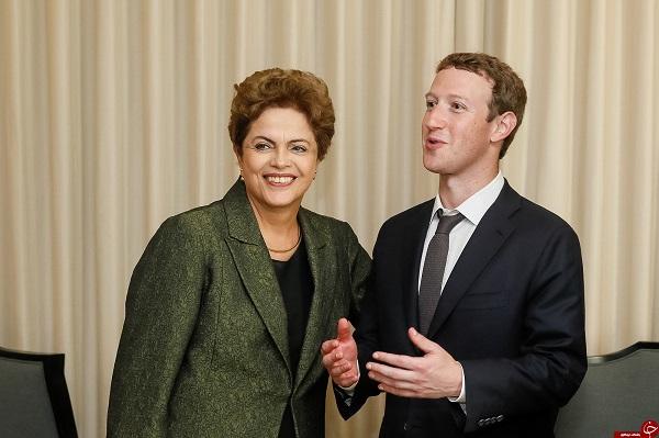 رازهای محرمانه مدیر فیسبوک و اینستاگرام + اسناد و تصاویر