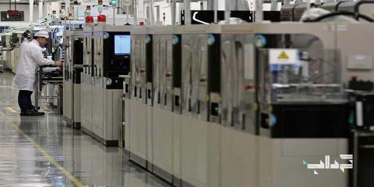 شروع به کار کارخانه تولید تراشه هواوی از سال آینده